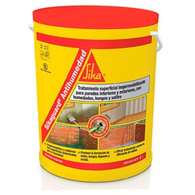 Venta de productos sika inacor s a for Productos sika para piscinas